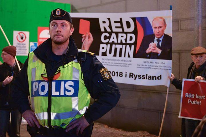 Швеция матч8