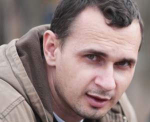 Сенцов дал показания для Гаагского трибунала