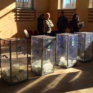В Одесской области закрыли избирательный участок