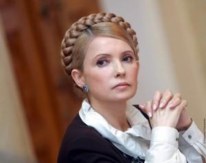 Вся фракция Тимошенко подписалась за отставку Яценюка