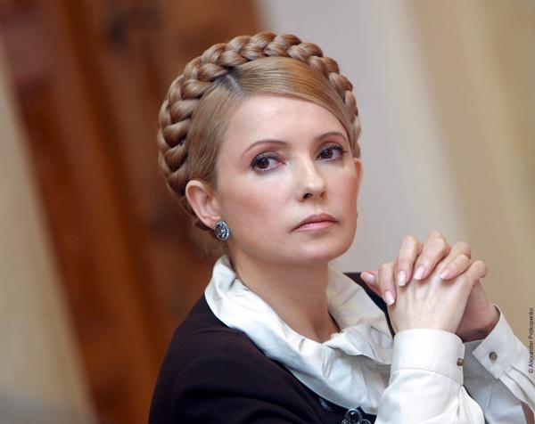 Тимошенко обсудила с Порошенко создание коалиции