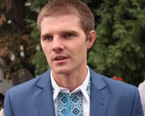 Кандидата в нардепы взорвали в Борисполе