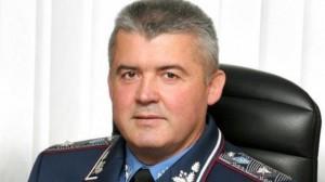 Аваков люстрировал Голомшу с должности главы МВД Киевской области