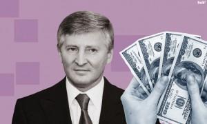Ахметов рассказал, что происходит с его заводами