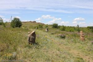 СБУ презентовала карту массовых захоронений и концлагерей на Донбассе
