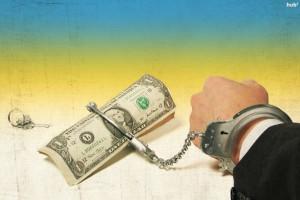 Борьба с коррупцией или ее имитация
