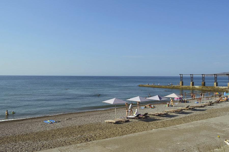 Крым недосчитался туристов