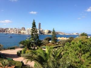 Мальта. Остров удивительный