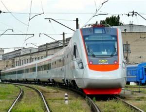 Украинские поезда намерены собирать в России