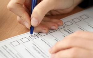 За рубежом открылись 34 из 112 избирательных участков