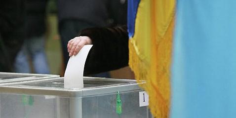 В Киеве на 217 округе взломали коды доступа к базе ОИК
