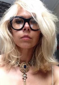 Янина Кудь, основатель интернет-магазина «Мадам Брошкина»