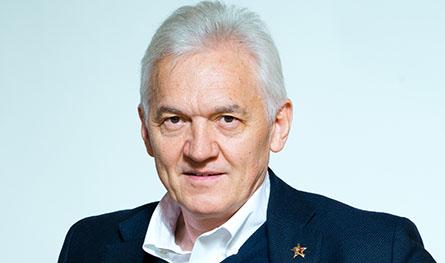 В США возбудили дело против олигарха Геннадия Тимченко