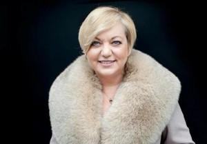 Гонтарева заняла третье место в рейтинге самых влиятельных женщин