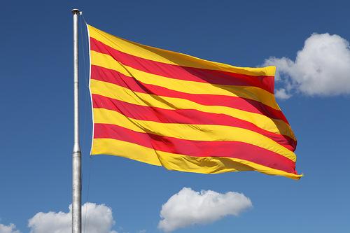 Каталония проголосовала за отделение от Испании