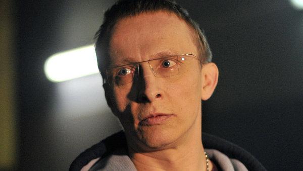 Охлобыстину запрещен въезд в Эстонию