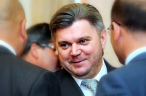 Дело Ставицкого передано в суд