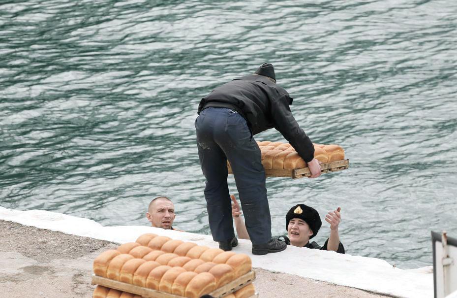 Друг Ахметова остался без хлеба