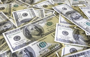 Отток капитала из России достиг рекордного значения