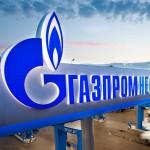 Газпром увеличил прокачку газа через Украину