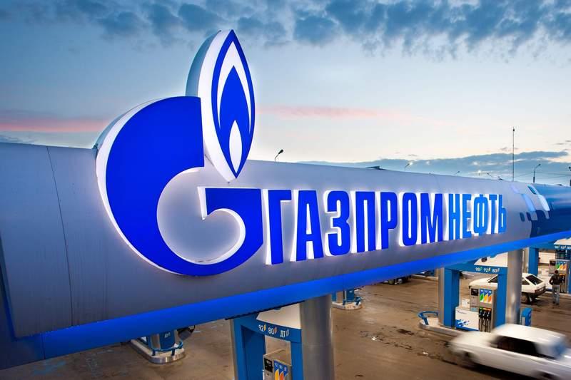 «Газпром» побил антирекорд поставок газа в ЕС