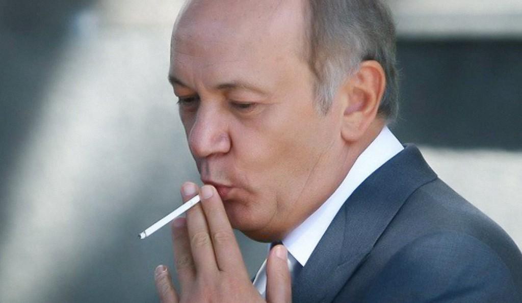 Иванющенко теряет Мариуполь