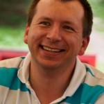 Олександр Ланецкий, бывший сторудник посольства Литвы