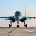 США перебрасывают в Европу два стратегических бомбардировщика