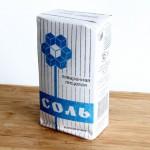 РФ разрешила поставки украинской соли