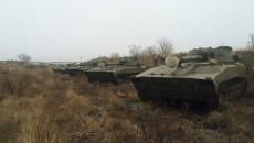 Новое вооружение украинской армии - старая советская техника