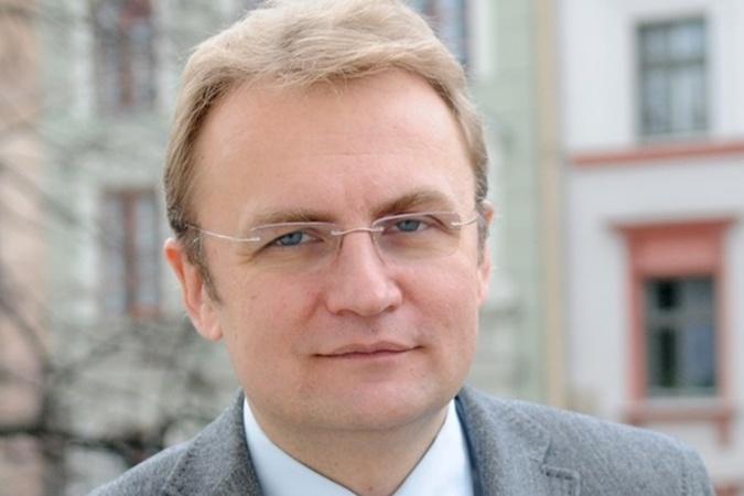 Садовый отказался от должности первого вице-премьера