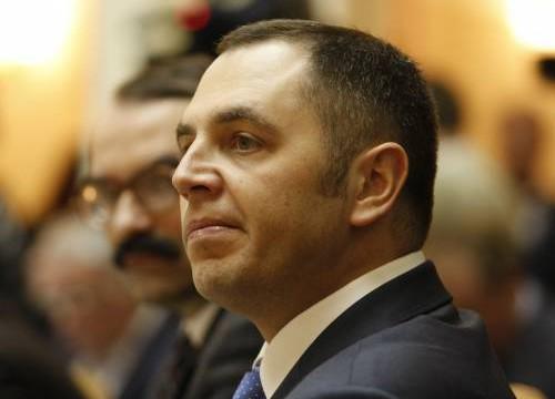 МВД обьявило в розыск экс-замглавы АП Портнова