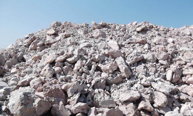 Торецкая глина