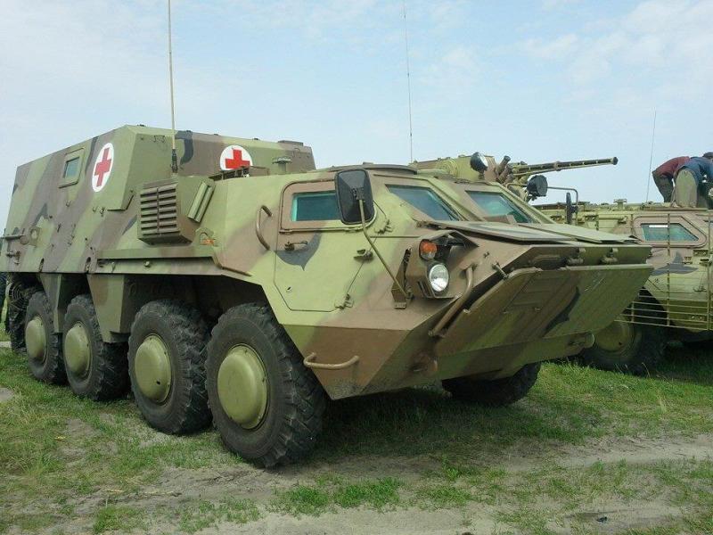 БММ-4С