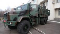 КрАЗ 6322 «Раптор»