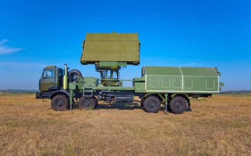 РЛС 80К6К1
