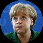 Ангела Меркель Канцлер Германии