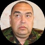 Игорь Плотницкий, глава «ЛНР»