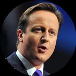 Дэвид Камерон, Премьер-министр Великобритании