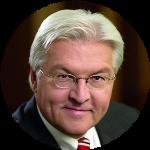 Франк-Вальтер Штайнмайер, министр иностранных дел Германии
