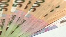 Задолженность по зарплате выросла до 2,5 млрд грн