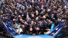 Фондовые рынки с нетерпением ждали известий из Украины
