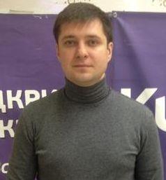 Вадим Болотник
