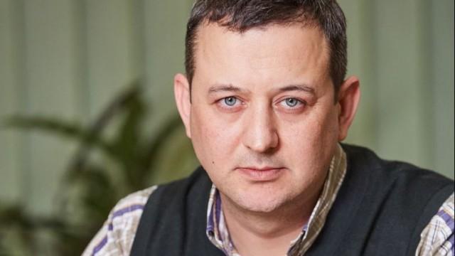 Александр Вагоровский, руководитель сети «Амстор»