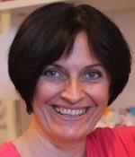 Елена Фетисова, основатель Baby Service