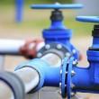 Транзит газа через Украину резко вырос на 22%