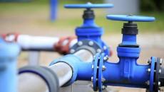 Запасы газа выросли на 3,8%, -