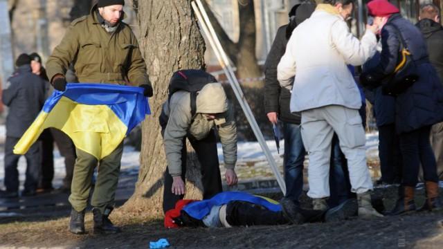 Растет число жертв терракта в Харькове