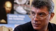 Найдена машина убийц Немцова