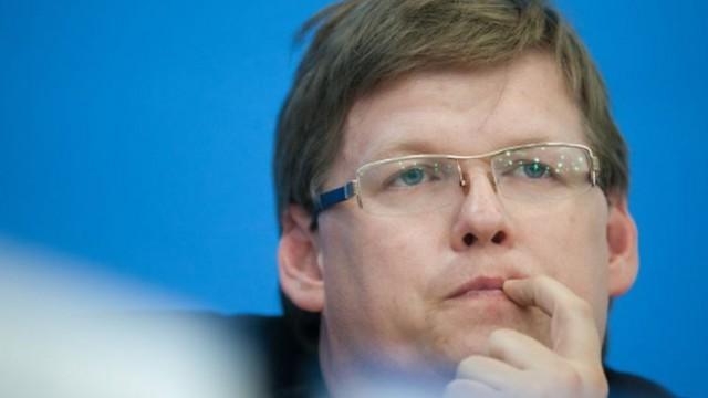 Розенко: Монетизировать субсидии для 9 млн семей невозможно